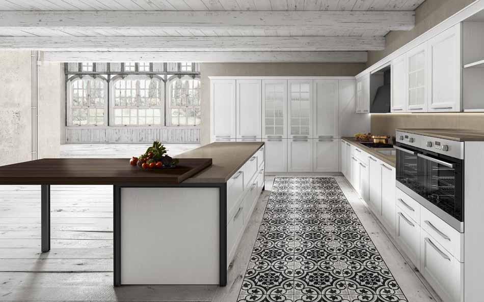Cucine Miton Classiche Italia – Toscana Arredamenti – 102