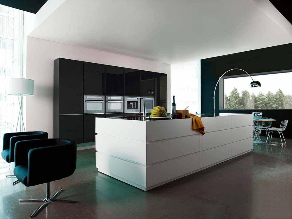 Cucine Miton Moderne Cubika – Toscana Arredamenti – 102
