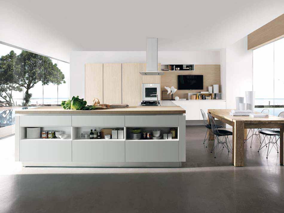 Cucine Miton Moderne Limha – Toscana Arredamenti – 101