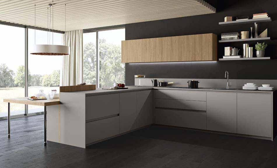 Cucine Miton Moderne Mt Fenix – Toscana Arredamenti – 102