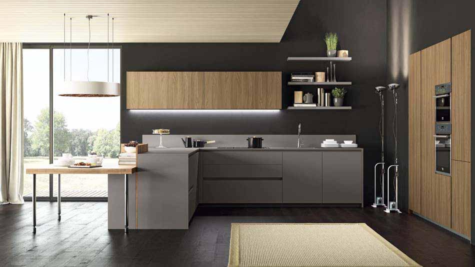Cucine Miton Moderne Mt Fenix – Toscana Arredamenti – 103