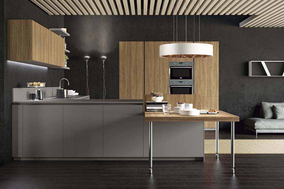 Cucine Miton Moderne Mt Fenix – Toscana Arredamenti – 104