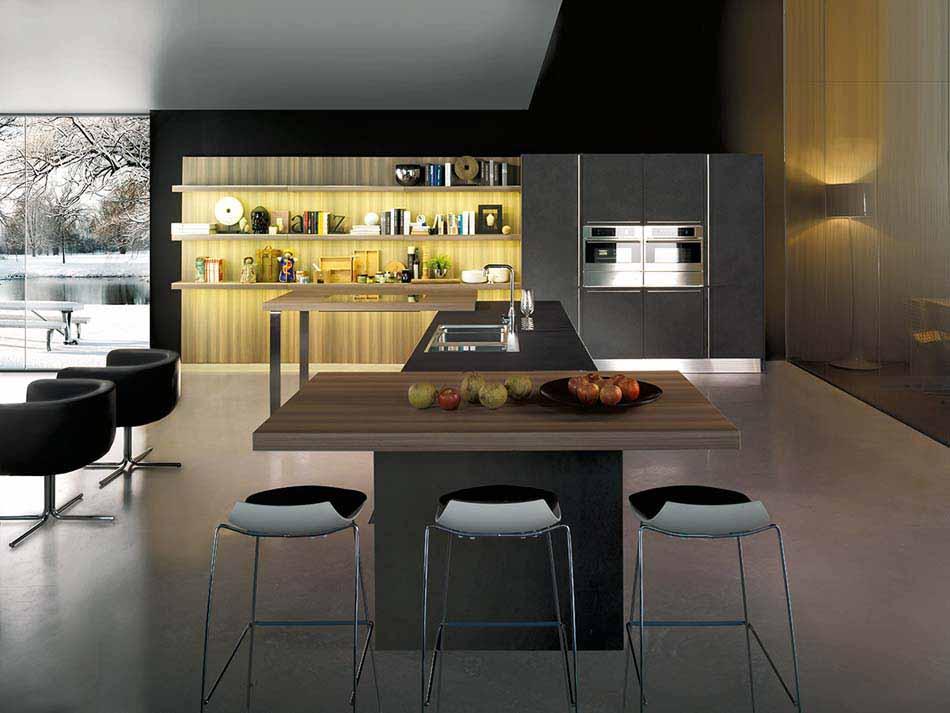 Cucine Miton Moderne Mt200 – Toscana Arredamenti – 101
