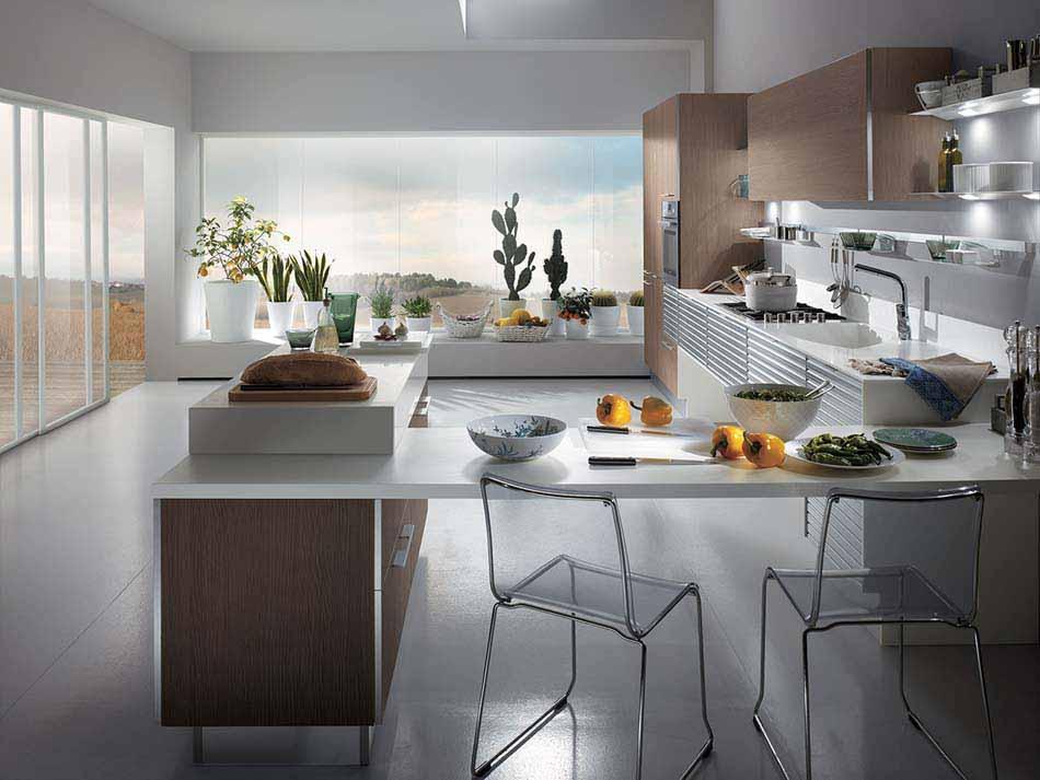 Cucine Miton Moderne Mt200 – Toscana Arredamenti – 105