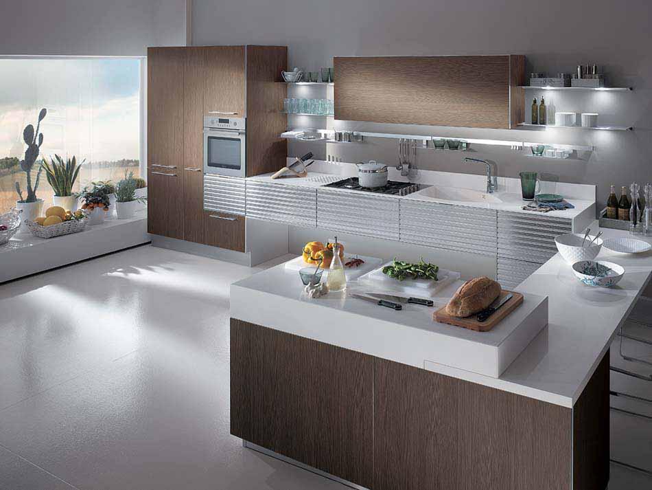 Cucine Miton Moderne Mt200 – Toscana Arredamenti – 106