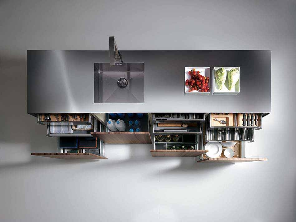 Cucine Miton Moderne Mt400 – Toscana Arredamenti – 108