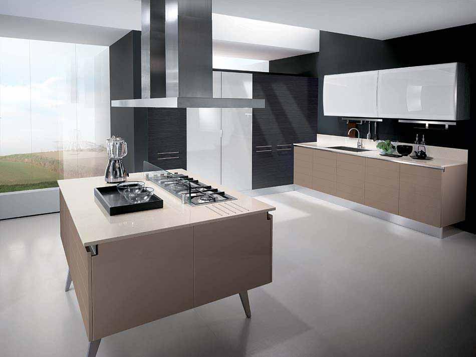 Cucine Miton Moderne Mt400 – Toscana Arredamenti – 110