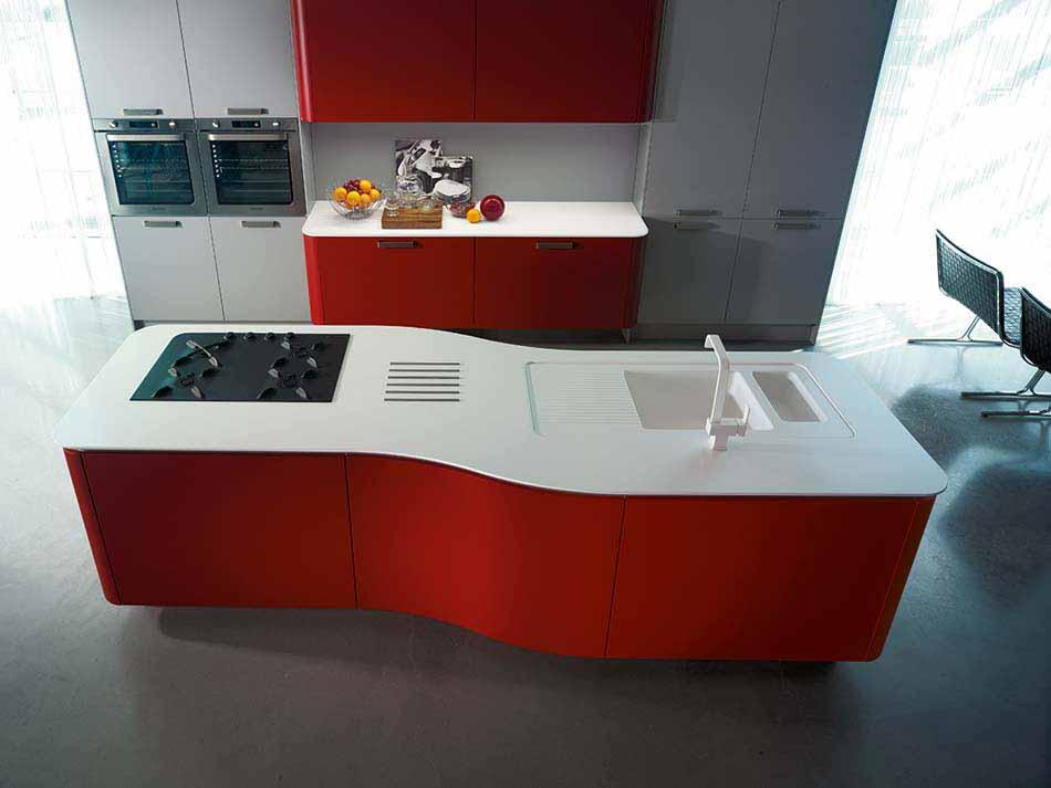 Cucine Miton Moderne Mt701 – Toscana Arredamenti – 105