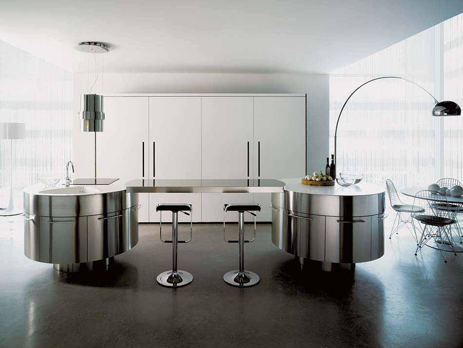 Cucine Miton Moderne Rondo – Toscana Arredamenti – 101
