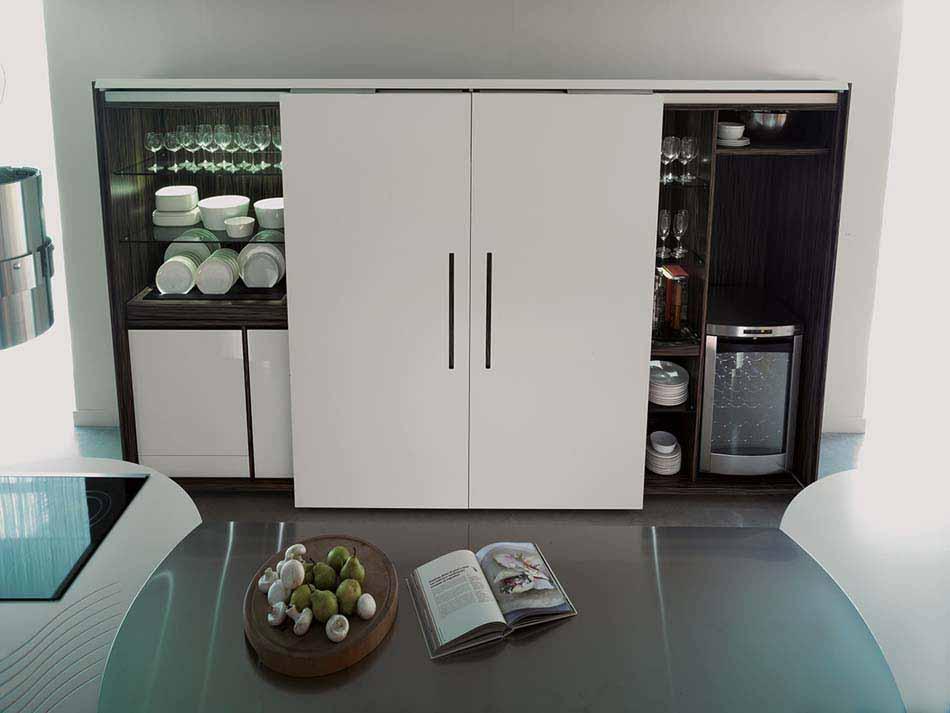 Cucine Miton Moderne Rondo – Toscana Arredamenti – 102