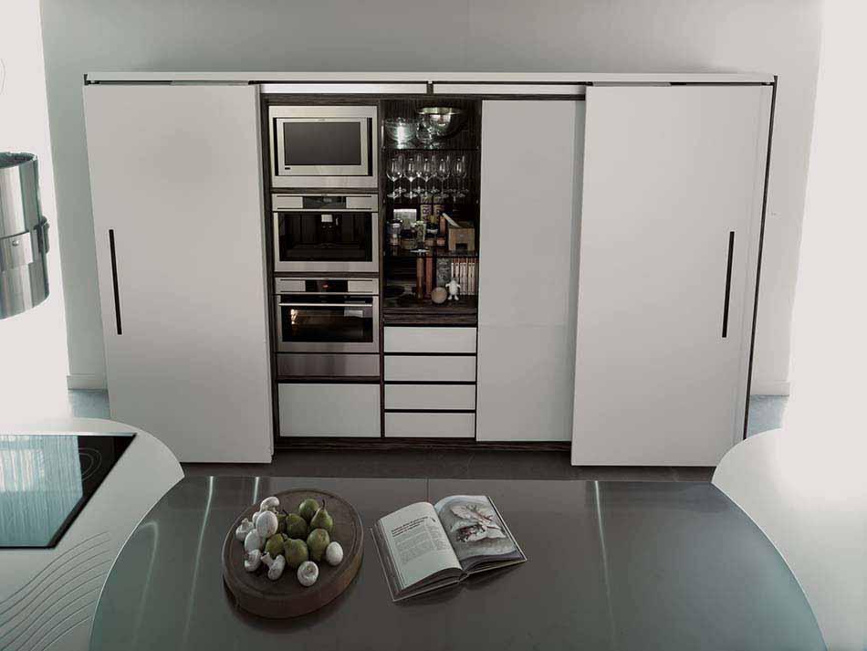 Cucine Miton Moderne Rondo – Toscana Arredamenti – 103