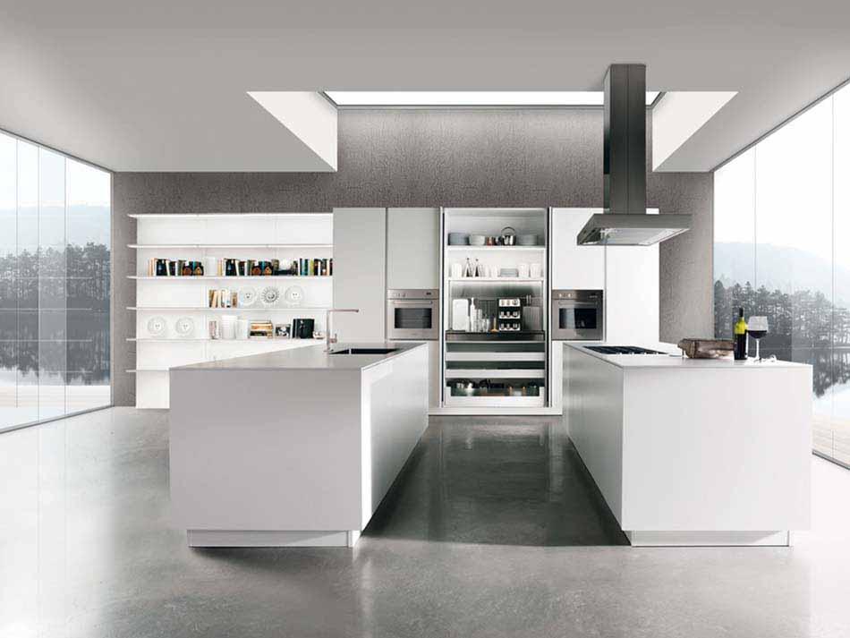 Cucine Miton Moderne Sincro – Toscana Arredamenti – 101