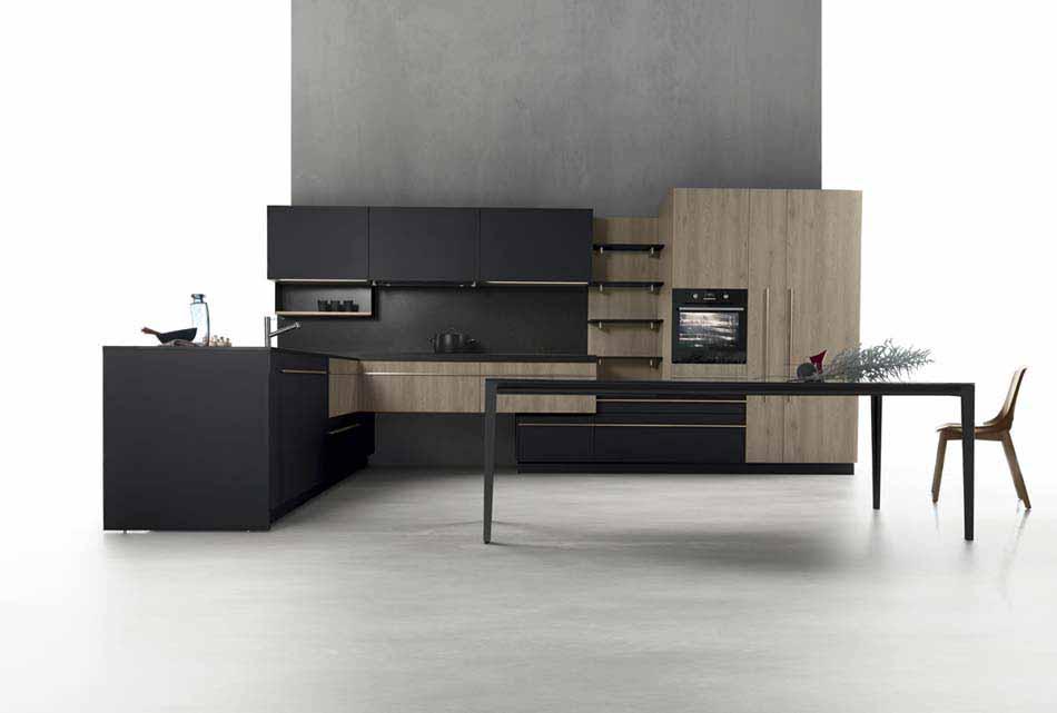 Cucine Miton Moderne Skyn – Toscana Arredamenti – 101
