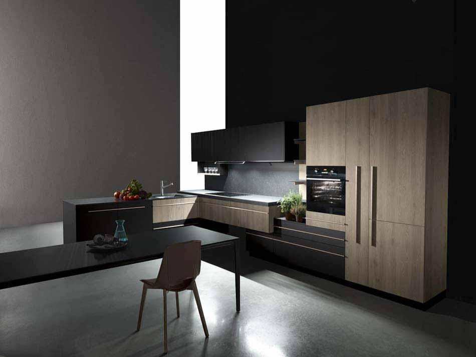 Cucine Miton Moderne Skyn – Toscana Arredamenti – 102