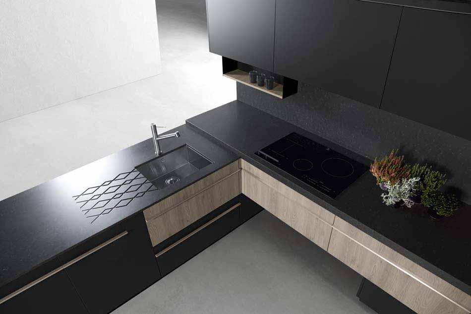 Cucine Miton Moderne Skyn – Toscana Arredamenti – 103