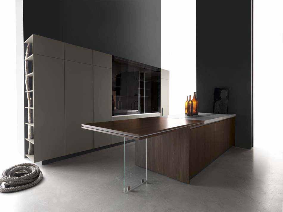 Cucine Miton Moderne Skyn – Toscana Arredamenti – 106