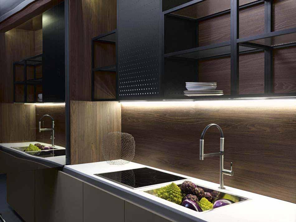 Cucine Miton Moderne Skyn – Toscana Arredamenti – 107