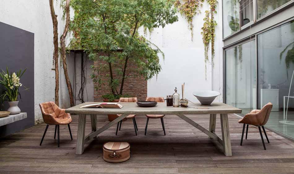 Devina Nais 11 Tavolo Master – Toscana Arredamenti