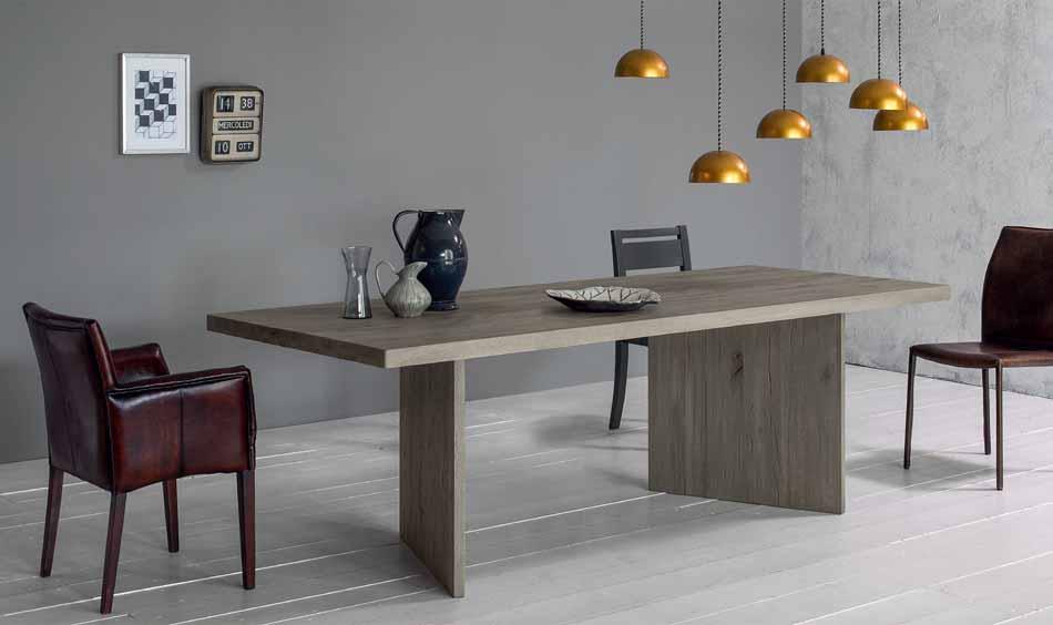 Devina Nais 5 Tavolo Wood – Toscana Arredamenti
