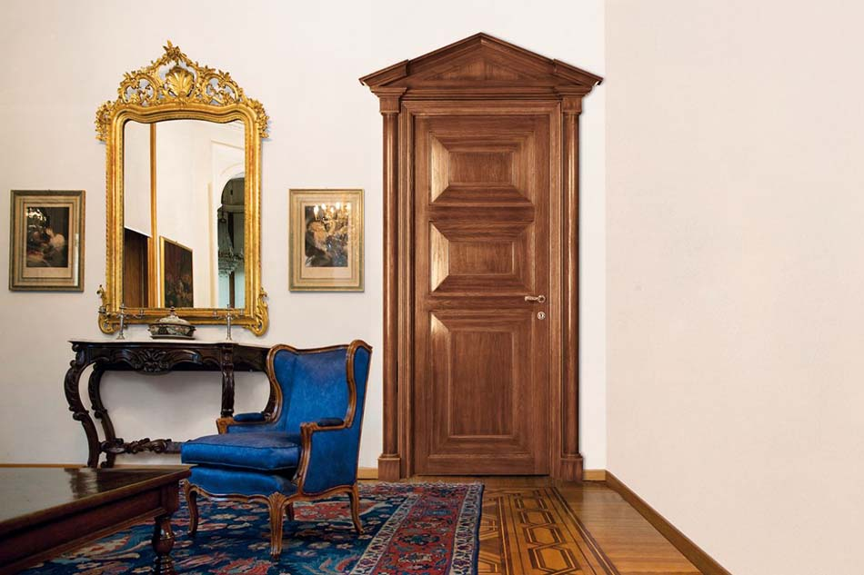 Dierre Porte Classiche 01 Mantegna – Toscana Arredamenti