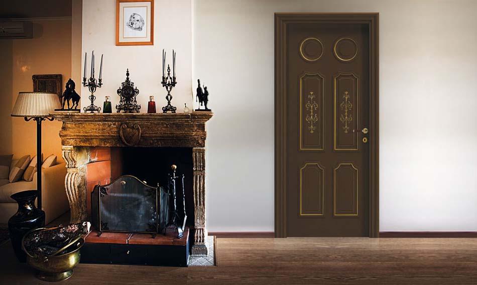 Dierre Porte Classiche 02 Bonaparte – Toscana Arredamenti