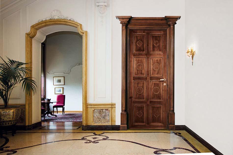 Dierre Porte Classiche 04 Mantegna – Toscana Arredamenti