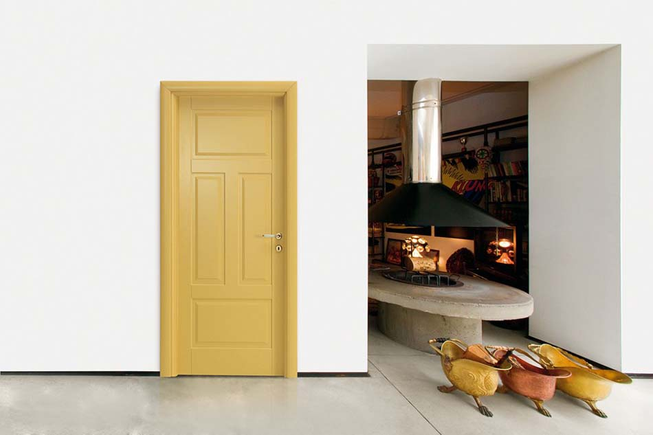 Dierre Porte Classiche 19 Bellini – Toscana Arredamenti