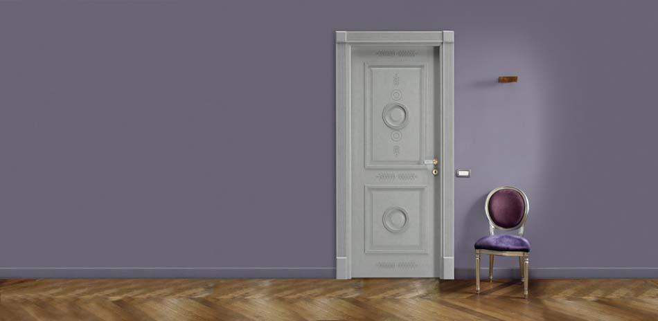 Dierre Porte Contemporanee Classiche 01 Bonaparte – Toscana Arredamenti