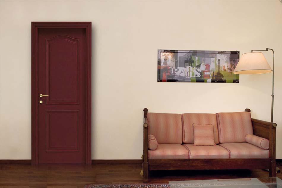 Dierre Porte Contemporanee Classiche 01 Juvarra – Toscana Arredamenti