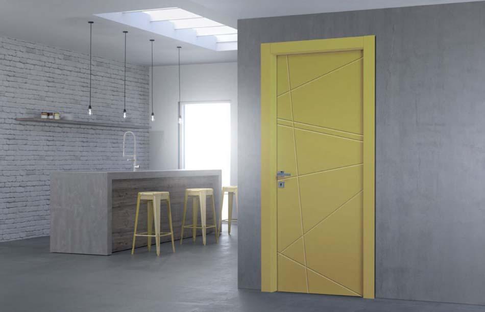 Dierre Porte Moderne 01 De Metria – Toscana Arredamenti