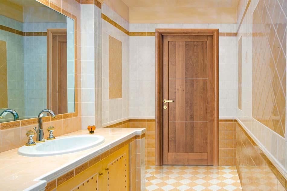 Dierre Porte Moderne 01 Novelty – Toscana Arredamenti