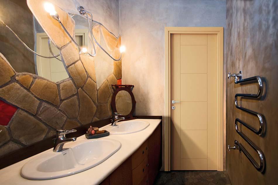 Dierre Porte Moderne 03 Forte – Toscana Arredamenti