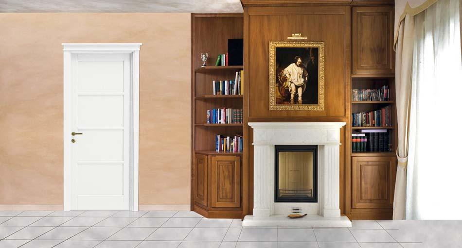 Dierre Porte Moderne 04 Paldino – Toscana Arredamenti