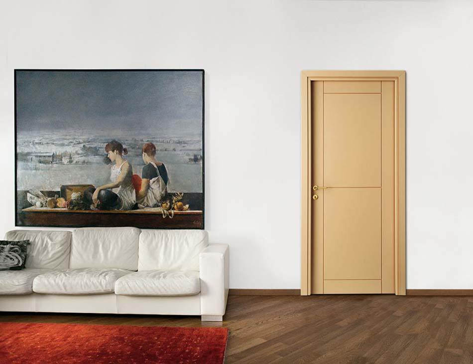 Dierre Porte Moderne 06 Forte – Toscana Arredamenti