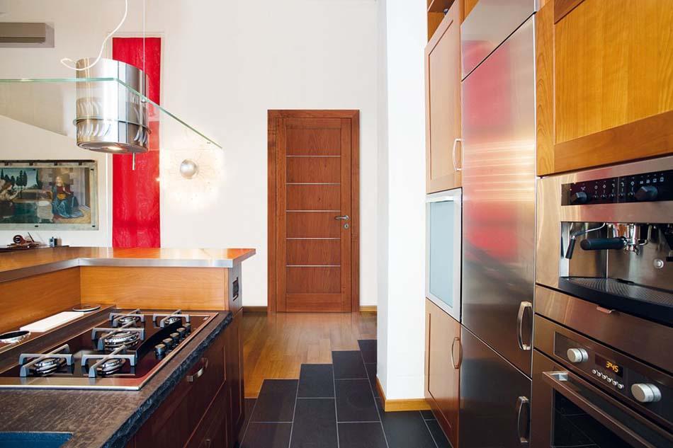 Dierre Porte Moderne 09 De Simone – Toscana Arredamenti