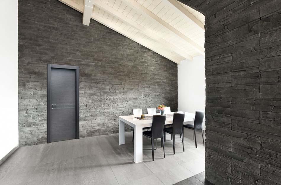 Dierre Porte Moderne 1 Insert Feel – Toscana Arredamenti