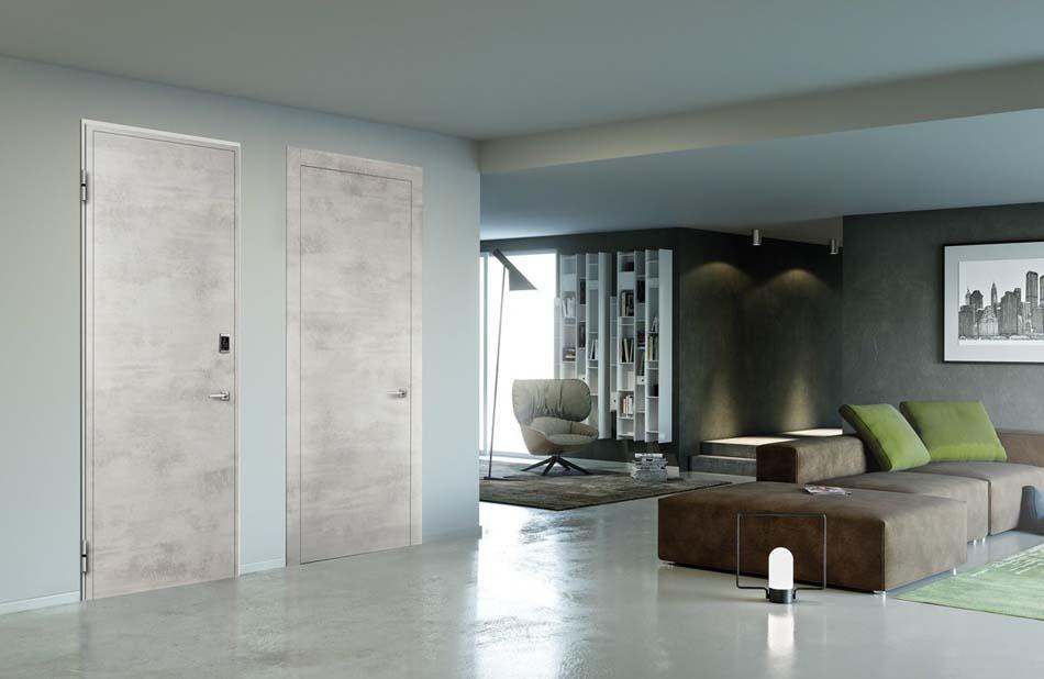 Dierre Porte Moderne 2 Isy – Toscana Arredamenti