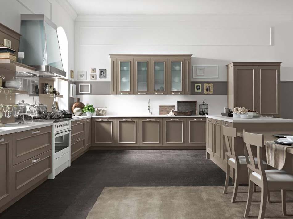Febal Cucine Classiche Romantica – Toscana Arredamenti – 104