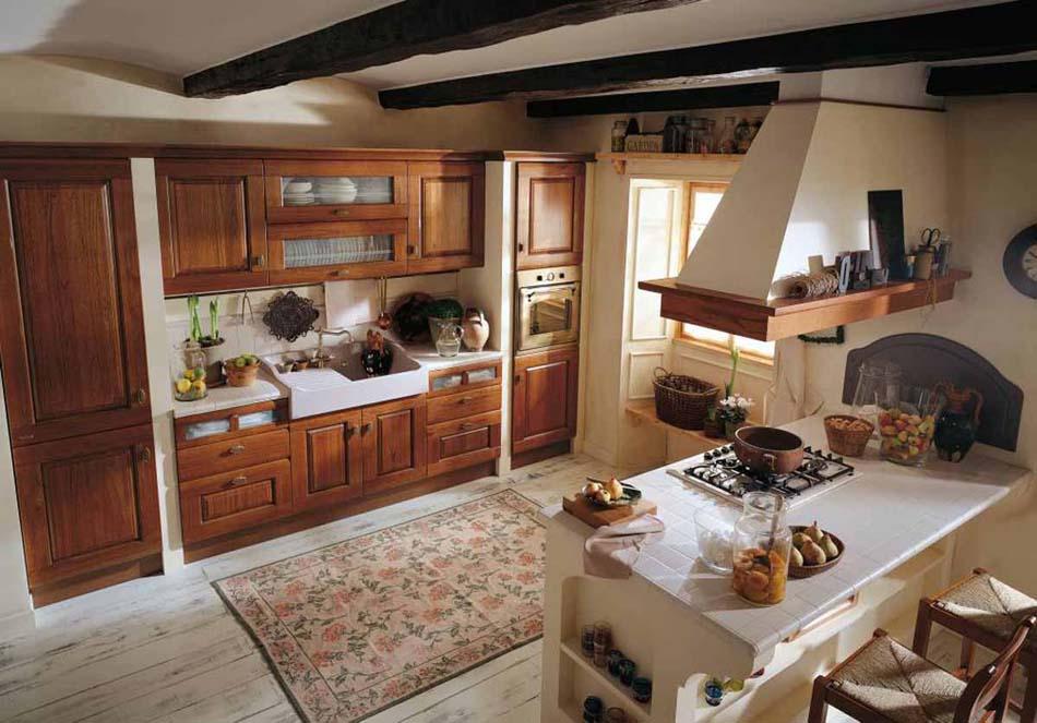 Febal Cucine Classiche Rosa – Toscana Arredamenti – 102