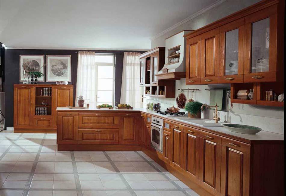 Febal Cucine Classiche Rosa – Toscana Arredamenti – 104