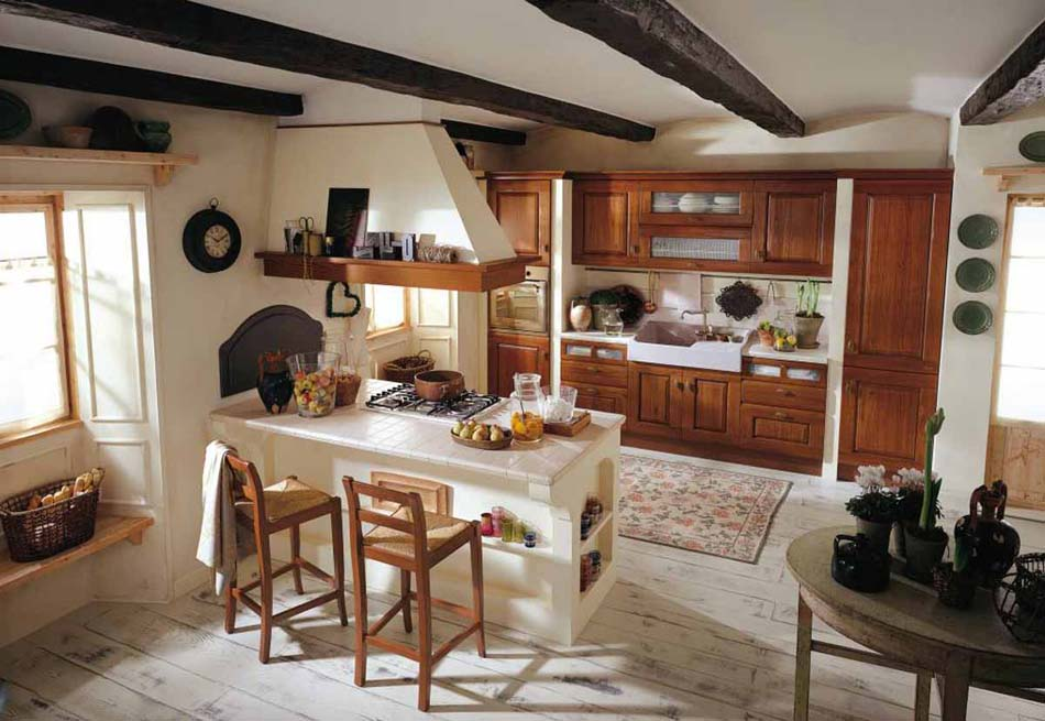 Febal Cucine Classiche Rosa – Toscana Arredamenti – 105