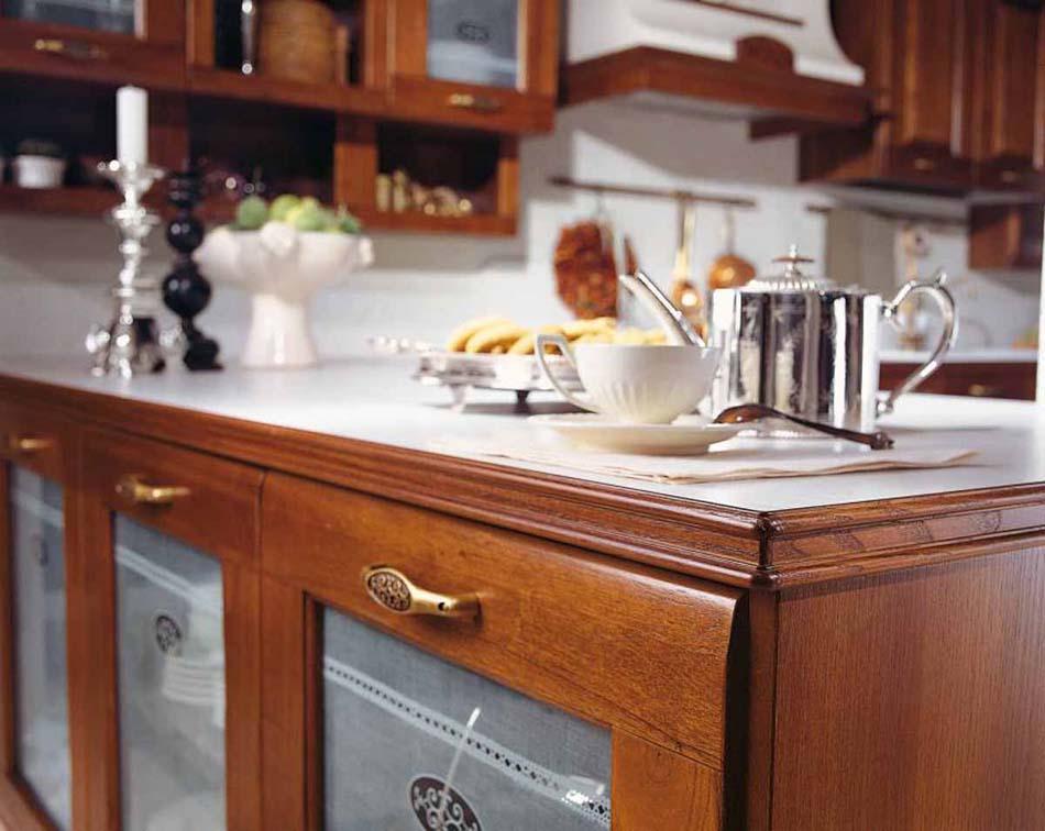 Febal Cucine Classiche Rosa – Toscana Arredamenti – 107