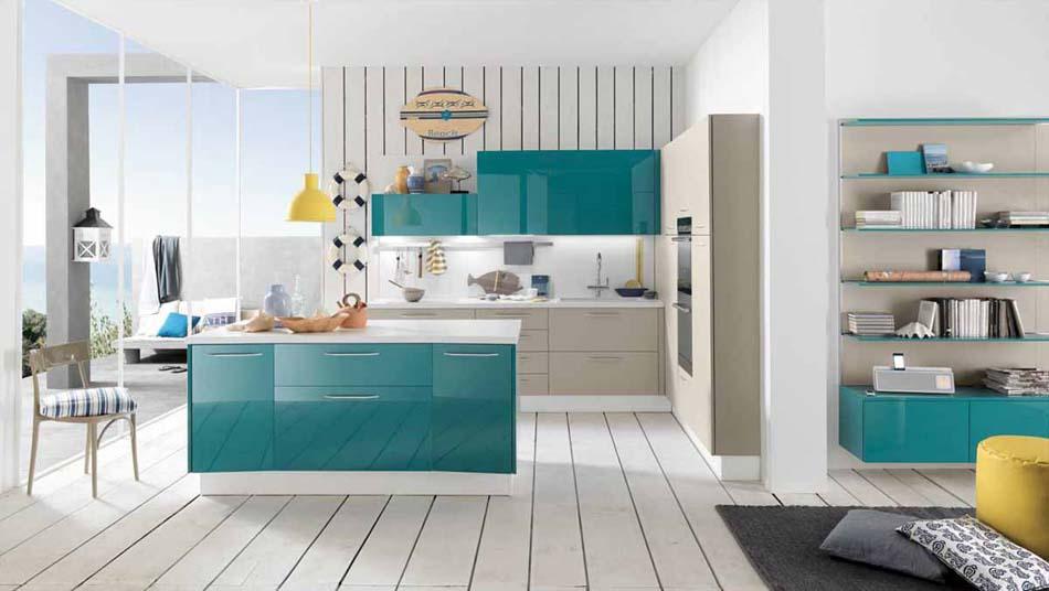 Febal Cucine Moderne Alicante – Toscana Arredamenti – 102