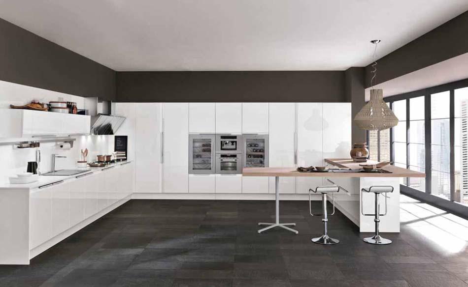 Febal Cucine Moderne Chantal – Toscana Arredamenti – 107