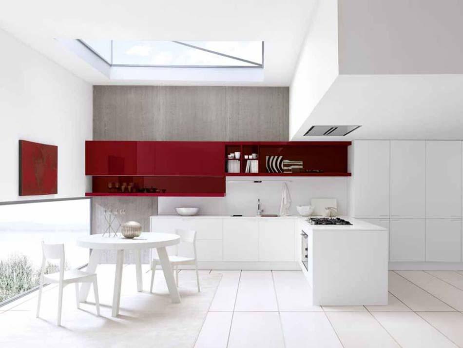 Febal Cucine Moderne Cherry – Toscana Arredamenti – 102
