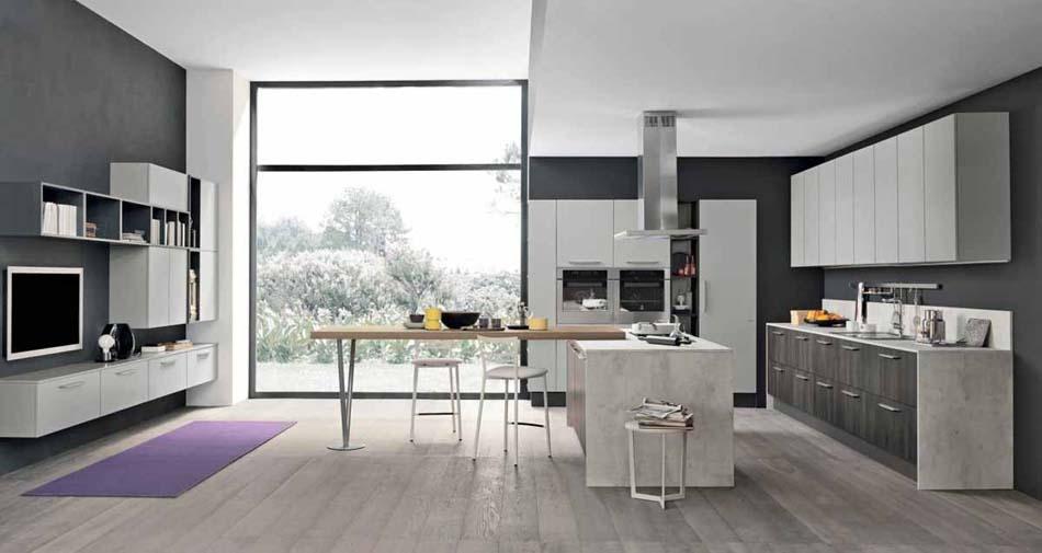 Febal Cucine Moderne Ice – Toscana Arredamenti – 101