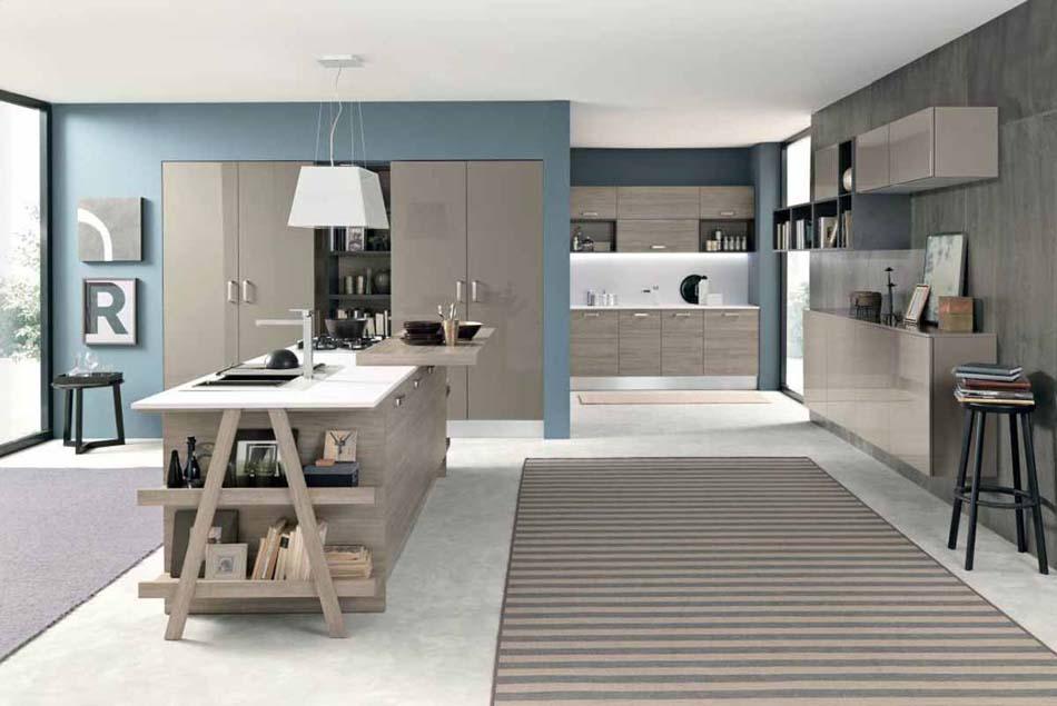 Febal Cucine Moderne Ice – Toscana Arredamenti – 102