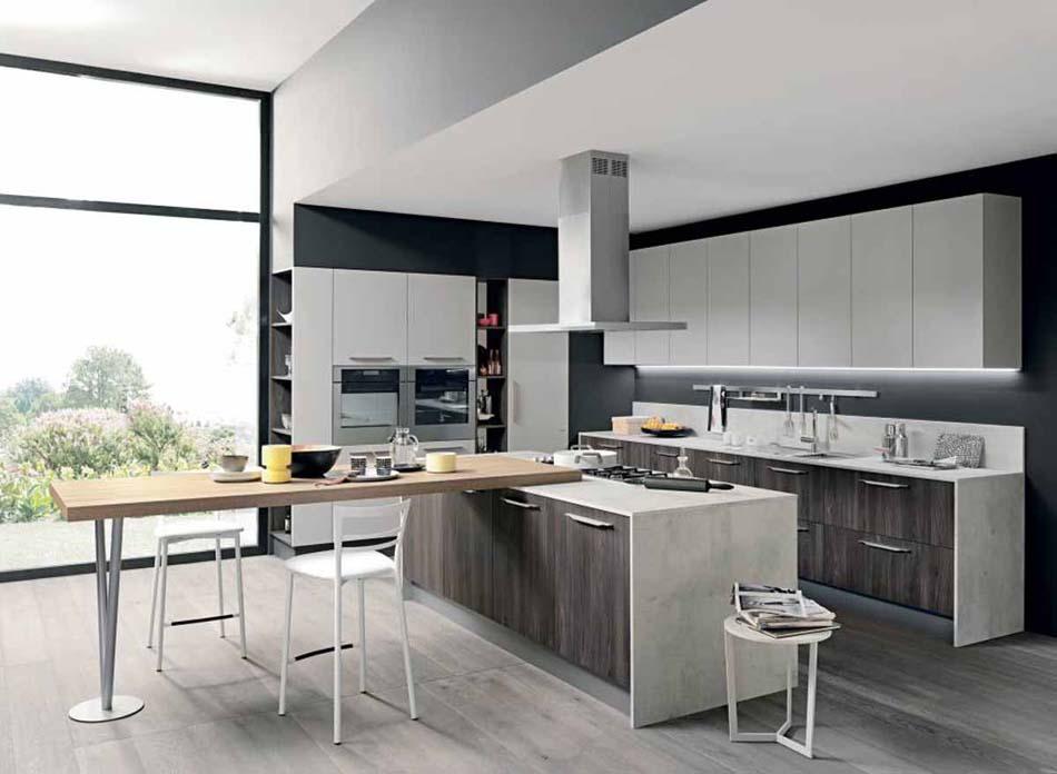 Febal Cucine Moderne Ice – Toscana Arredamenti – 103