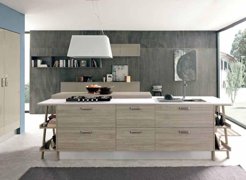 Febal Cucine Moderne Ice – Toscana Arredamenti – 104