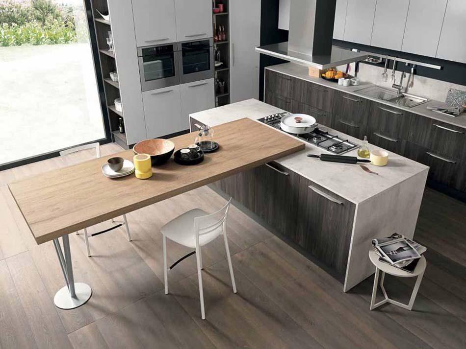 Febal Cucine Moderne Ice – Toscana Arredamenti – 105